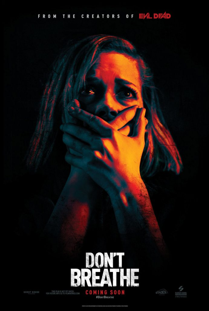 Don't Breathe –Review