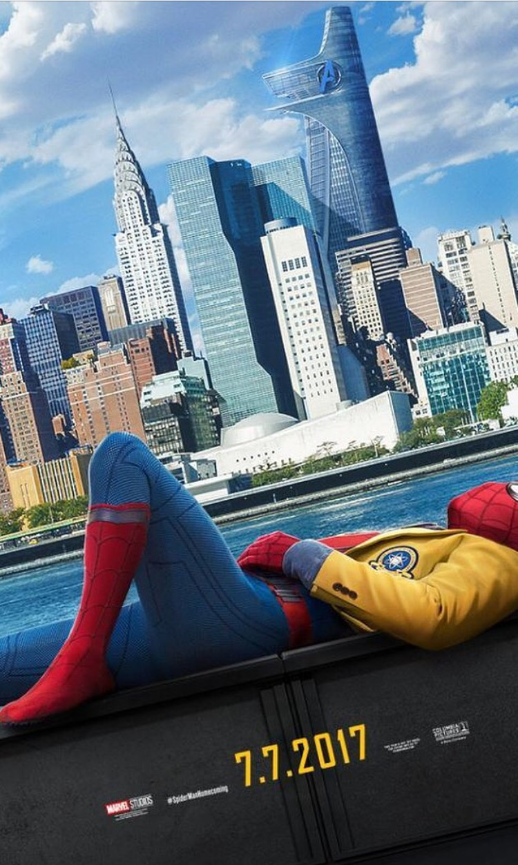 Spider-Man: Homecoming – Spoiler free review