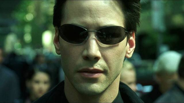 The Matrix – 20 YearsOn